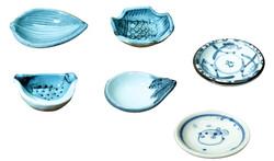 Ceramic Pickle Dish
