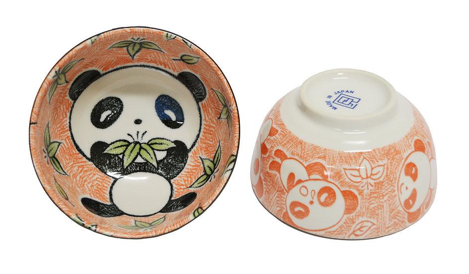 """JAPANESE DONBURI BOWL - 6"""", 2 PCS, ITEM#AE-058, 日本瓷碗 2 個"""