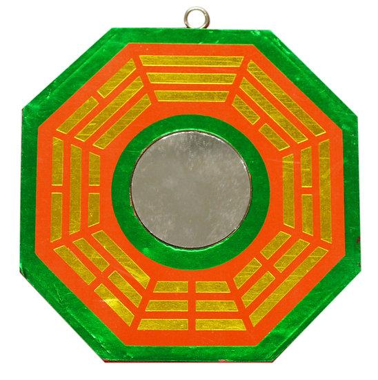 JOSS MIRROR - M,    ITEM#  00804135,   中八卦鏡
