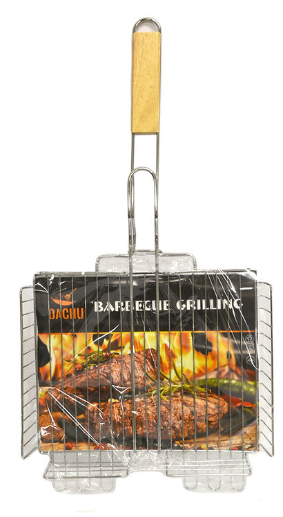 #801644 DACHU BBQ GRILLING RACK木柄燒烤網(可伸縮)