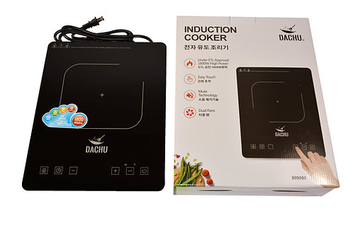 #809080 DACHU INDUCTION COOKER - SK-CB01-1 電磁爐
