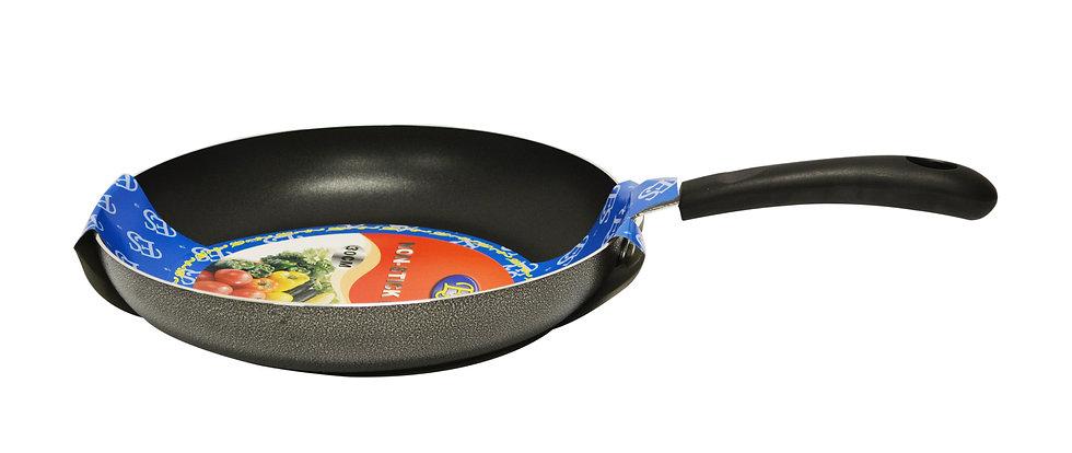 "28CM/11"" NON-STICK FRY PAN, ITEM#00800005,不沾平底煎鍋"