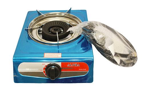 #809037 SINGLE GAS BURNER 單口瓦斯爐