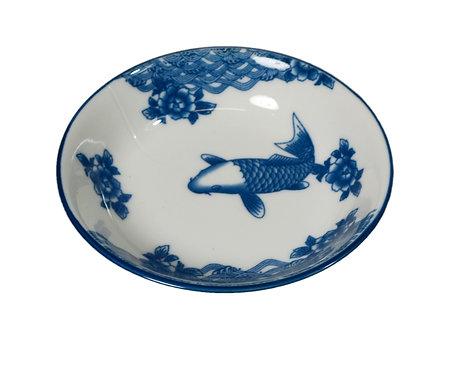 "#802935 SAUCE DIH-FISH-2.75"" 魚醬料碟(60 PCS)"