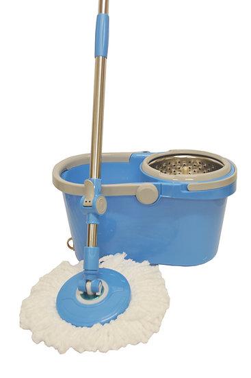 SPINNING MOP,   ITEM# 00805022,   轉動拖把 & 水桶 系列