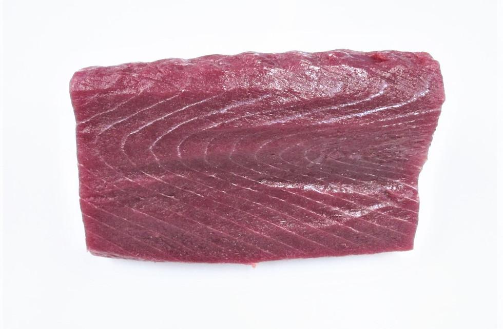 Yellowfin Tuna Super Sashimi