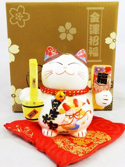 Lucky Cat - 8413