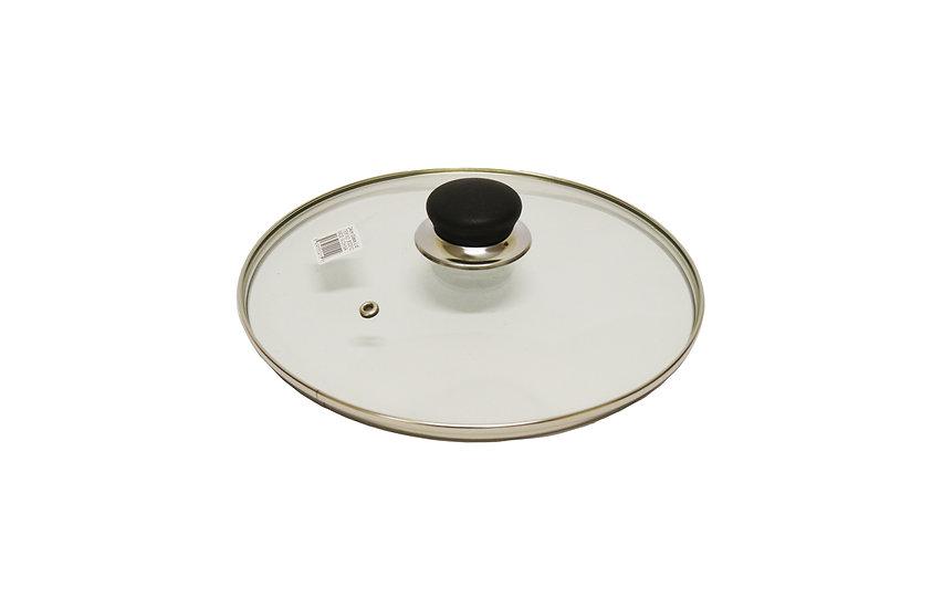 "GLASS LID,  26 CM (10.24""), ITEM#00800211,玻璃蓋"