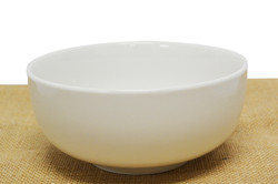 802808 WHITE DINNER BOWL