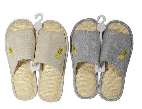 #806025 WOMEN INDOOR SLIPPER 女生室内拖鞋