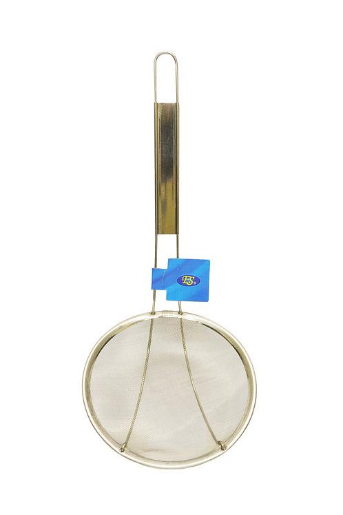 #801561 STAINLESS STEEL SKIMMER-17CM  不銹鋼濾網杓