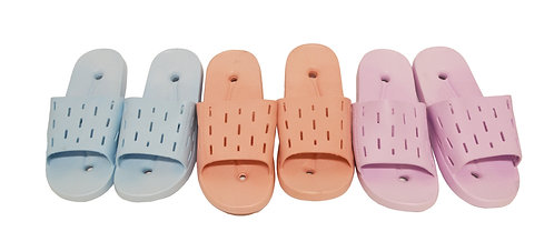 #806002 LADDY SLIPPER(7045W) 拖鞋