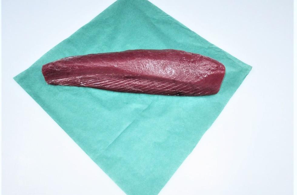Yellowfin Tuna Chunks