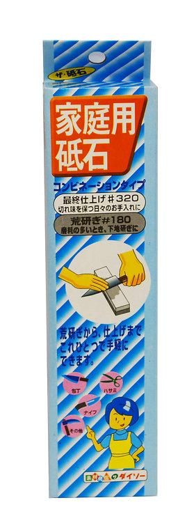 #801446 KNIFE SHARPENER STONE -S     磨刀石