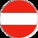 Austria Round Flag.png