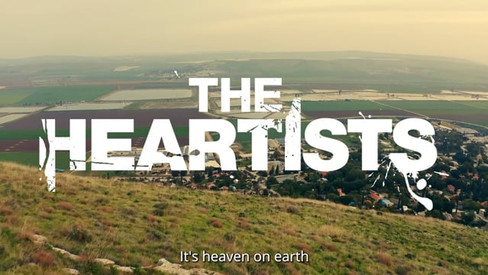 The Heartists (Online Series) - Episode 3: Ego