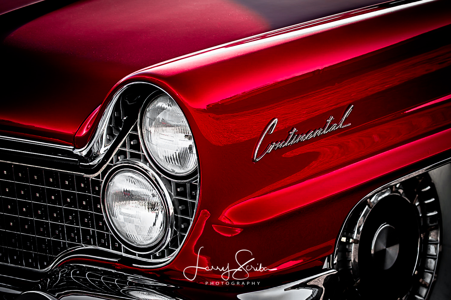 Red Continental