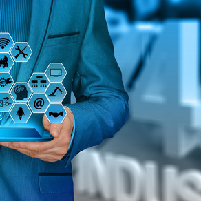 תעשייה 4.0 (חלק ב׳)- העתיד של היום, שיפור הרווח המוצר והשירות דרך הטכנולוגיה.