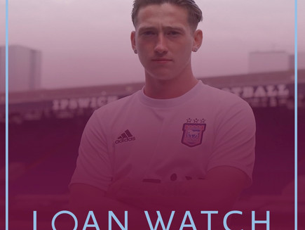 Loan Watch - Debuts for the Young Lads!