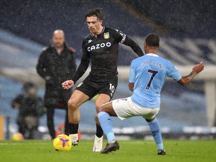 Manchester City (A) - Match Review