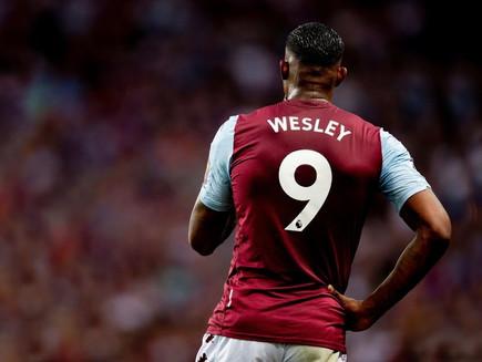 The Return of Wesley
