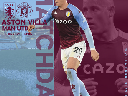 Can Villa end the United Hoodoo?
