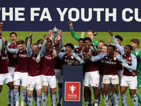 Should Aston Villa Fans Be Excited About The Club's New Focus On The Academy?