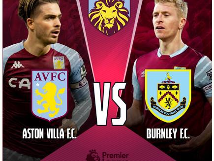 Burnley (A) Match Preview