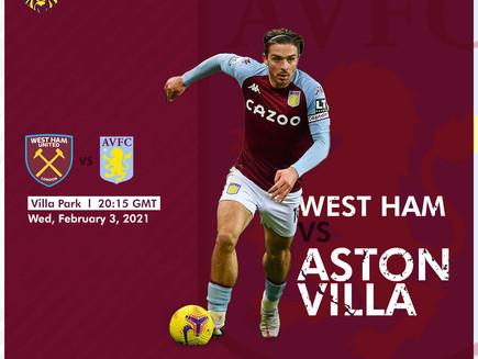 West Ham (H) Preview