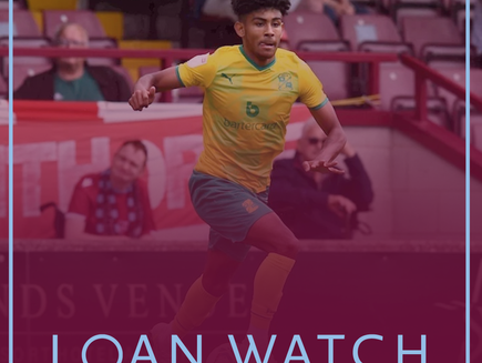 Loan Watch - League debut for Barry, Kesler sees Red!
