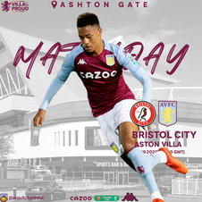 Matchday V2