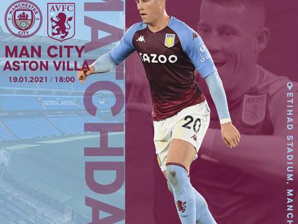 Manchester City (A) - Match Preview