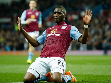 Christian Benteke and Five Others Who Were Made to Play For Villa