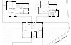 Projet BON plan R+1 lot B (1)