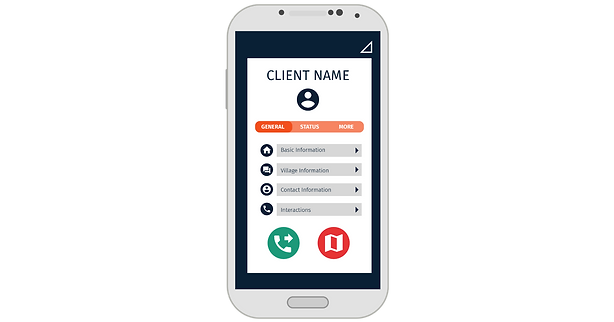 Client name PaygOps App