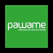 Pawame logo