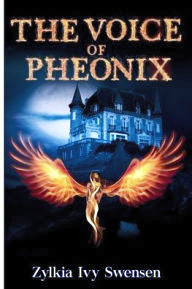The Voice of a Pheonix : Suicide Prevention By Zee Swensen