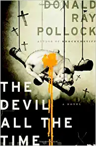 The Devil All The Time - Book Review (Spoiler-free)