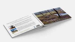 Verdun, terre de cicatrices : un livre de qualité.