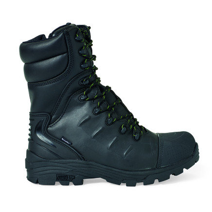 889bd5eedac Rockfall Monzonite Hi-Leg Metatarsal Non-Metallic Waterproof Safety Boot  with Mi