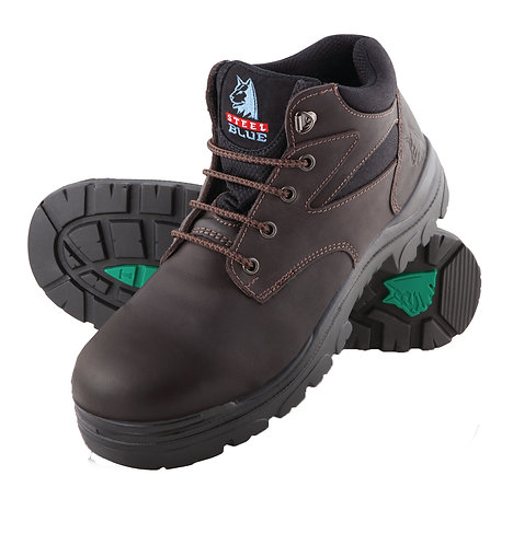 Steel Blue Whyalla S3 with Steel Midsole 392108. PPE Stock Shop