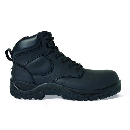 Rock Fall Jet S3 Safety Boots 102100. PPE Stock Shop