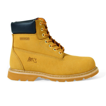 Rock Fall Sandstone Safety Boot With Midsole 102050. PPE Stock Shop