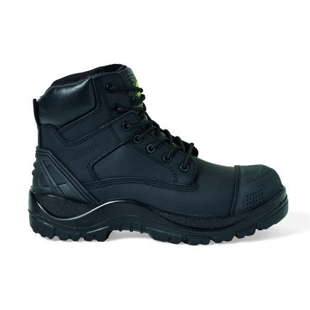 Rock Fall Slate Non-Metallic Waterproof Safety Boot with Midsole 100090. PPE Stock Shop