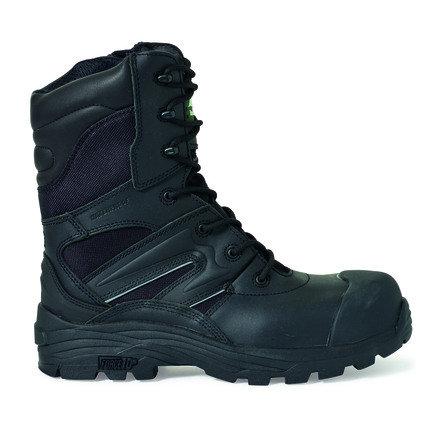 Rock Fall Titanium Hi-Leg Waterproof Safety Boots 102048. PPE Stock Shop
