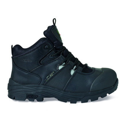 Rock Fall Rhyolite Metatarsal Non-Metallic Waterproof Safety Boot with Midsole