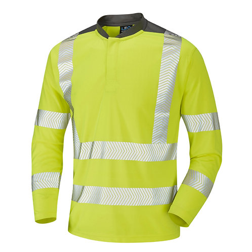 Leo Workwear Watermouth | Watermouth T13-Y | PPE Stock Shop