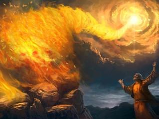 THE FALSE PROPHET: A COUNTERFEIT ELIJAH