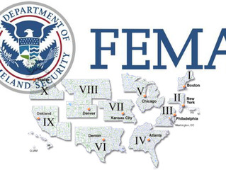 F.E.M.A IN BIBLE PROPHECY