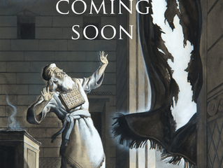 BOOK: I AM COMING SOON